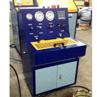阀门压力检测设备 水压气密用于球阀蝶阀针阀等