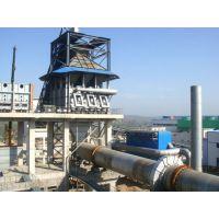型号规格齐全的铝酸钙粉回转窑设备