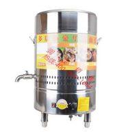 讷河商用多功能型节能燃气煮面汤面炉 商用多功能40型节能燃气煮面汤面炉安全可靠