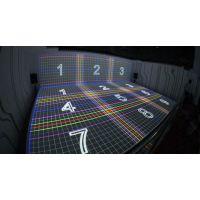 灵动睿控L型沉浸式影院设备集成搭建【包软件终身维护和质保一年】