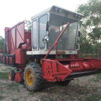自走式青储机 玉米秸秆收割机 粉碎回收机 还田机