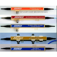 10-40G铌酸锂强度调制器 量青光电代理EOSPACE