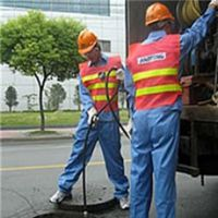 金山区亭林镇单位环卫所抽粪 管道疏通保养 隔油池清淘专业公司