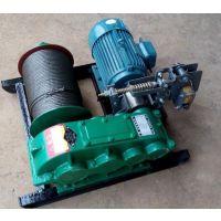 JK0.5小型卷扬机价格 电控快速卷扬机 起重安装物料提升迁移 亚重