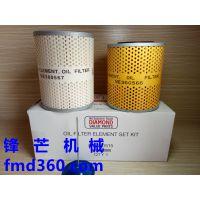 三菱6D24机油滤芯ME360515(ME360567(白色)+ME360566(黄色))