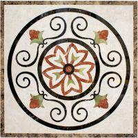 直角 糖果 田园陶瓷仿古砖拼花