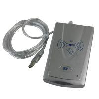 明华免驱usb接口 IC卡读卡器 适用于门禁卡员工卡一卡通购物卡消费卡