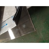 佛山现货供应大量304镜面不锈钢平板 精磨8k镜面平板