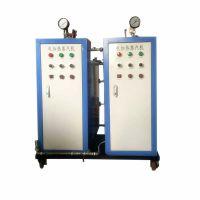 益宇小型12kw工业电蒸汽锅炉 立式自然循环锅炉 节能环保