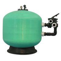 供应山东泳池,景观池水处理设备 过滤沙缸 一体化曝气机