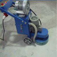 环氧地坪无尘打磨机用于地坪打磨机无尘研磨机自带吸尘器晨腾
