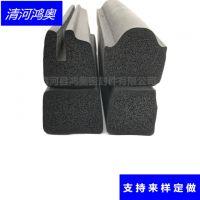 工业小型脉冲布袋焊烟除尘器密封条