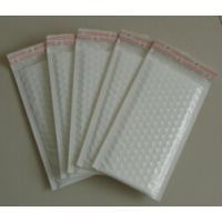 白色珠光膜气泡袋 颜色多样 规格可定制 常州供应白色珠光膜气泡袋
