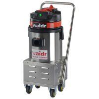 工业用蓄电池大功率吸尘器 威德尔WD-1570 小型工厂仓库吸灰尘吸尘机