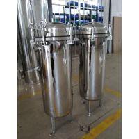 晨兴厂家定制果汁过滤器精密过滤器果汁澄清设备过滤机