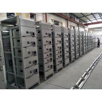 上华电气定做GCK低压抽出式开关柜 成套电气柜体