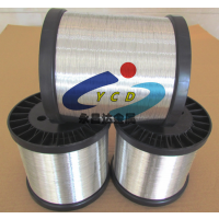 电缆编织专用铝镁合金丝 合金5052铝线 5154铝镁合金线/铝镁线