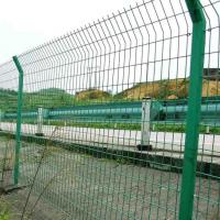 吉林公园隔离防护网 双边护栏网 长春护栏网生产厂家 铁丝网