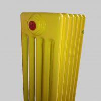 钢制柱型散热器SCGGZY5-1.8/5-1.0暖气片生产商