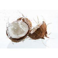新鲜椰肉冷压榨VCO初榨椰子油