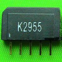 原装正品 声表滤波器k2955M晶振38.9MHZ 电视,数字电视机顶盒系列 修改