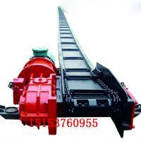 山东风清大同煤矿井下煤炭输送设备轻型刮板输送机