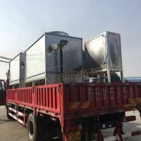 滴水直销逆流式、闭式冷却塔DS-N70T节能环保性能优越