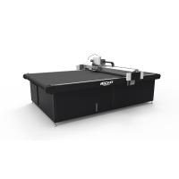 供应爱科SILICON VALLEY碳纤维/玻璃纤维/复合材料自动裁剪机自动送料切割机