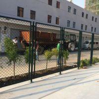 温州篮球场围网 喷塑隔离网 运动场围网厂家直销 安装经验丰富