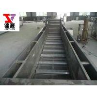厂家生产定做不锈钢输送机@金属链条@耐高温流水线