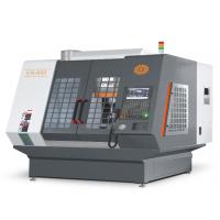 深圳利工 立式数控精密模具钻孔机 精密深孔加工机床