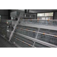 电镀锌蛋鸡笼多少钱工厂自产自销鸡笼