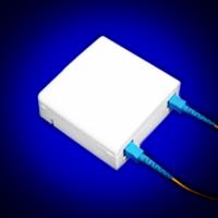 SC光纤桌面盒 申华通信