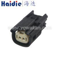 Molex 莫仕 2芯防水汽车连接器33471-0201/新品线束接插件