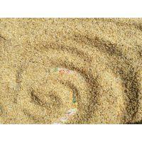 中国的海砂资源分类