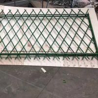 海泽供应景区围栏庭院围栏 不锈钢仿竹节管护栏 篱笆护栏