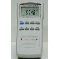 岑溪TH2821B手持式电感电容电阻测试仪U1732C手持式LCR表电阻电容电感测试仪产品的详细说明
