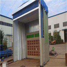滨州乐旺环保厂家直销活性炭环保箱 活性炭吸附装置 干式废气处理净化柜销售联系方式