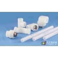 厂家生产 PERT地暖管材 管件 质优价廉