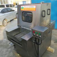 厂家直销全自动盐水注射机 盐水制备器 腌制肉类注射机