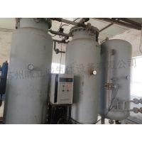 制氮机保养维护,氮气发生器故障检测