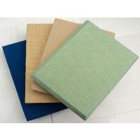 安庆木丝吸音板 软包吸音板专业生产厂家