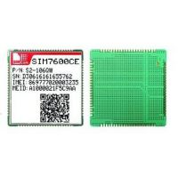 全网通4G模块SIM7600CE-PCIEA 无线通信模块
