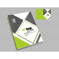 郑州二七区画册设计印刷公司