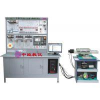 SZJ-802CTC型 数控车床电气控制与维修实训台(二坐标)