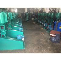 往复泵 新型无油立式真空泵W/WY WLW系列无油立式真空泵