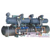 螺杆、昊鼎热能设备有限公司、螺杆式冷水机