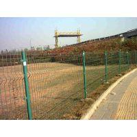 上海亘博彩色低碳钢丝护栏网加工定制厂家供应