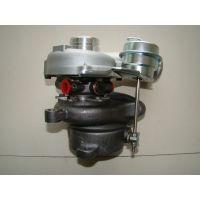 K04 53049700022涡轮增压器