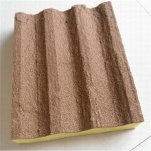供货商铝箔玻璃棉板 高密度玻璃棉复合板